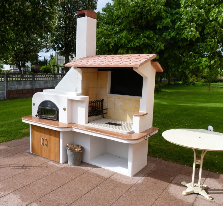 four barbecue springer. Black Bedroom Furniture Sets. Home Design Ideas